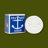 Swedish Sea Salt Soap - Pocket Size
