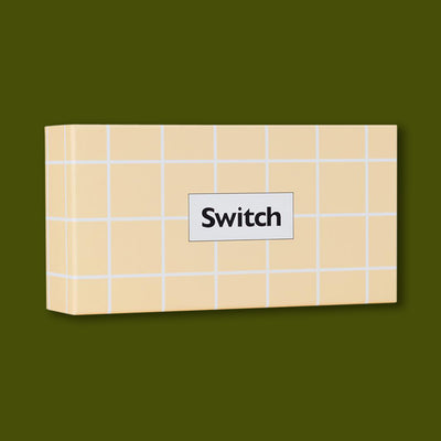 Switch Game by W&P Design