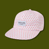 Lichtenstein Polo Hat - Pink