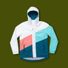 Sierra Wind Breaker - White