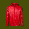 Ultralight Jacket - Red