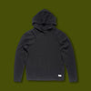 Censor Mid-Weight Hoodie - Black