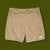 Big Bear Cord Walkshorts - Dune