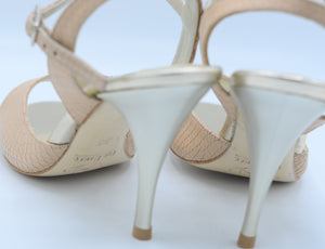 nude tango shoes.open heel tango shoes. women tango shoes near me. chicago tango.custom made tango shoes.wedding shoes.bridal shoes.homecoming shoes.