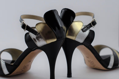 New York Tango.Handmade Tango Shoes Leather .black tango shoes. gold tango shoes. metalic tango shoes.new york tango shoes near me.silver tango shoes.