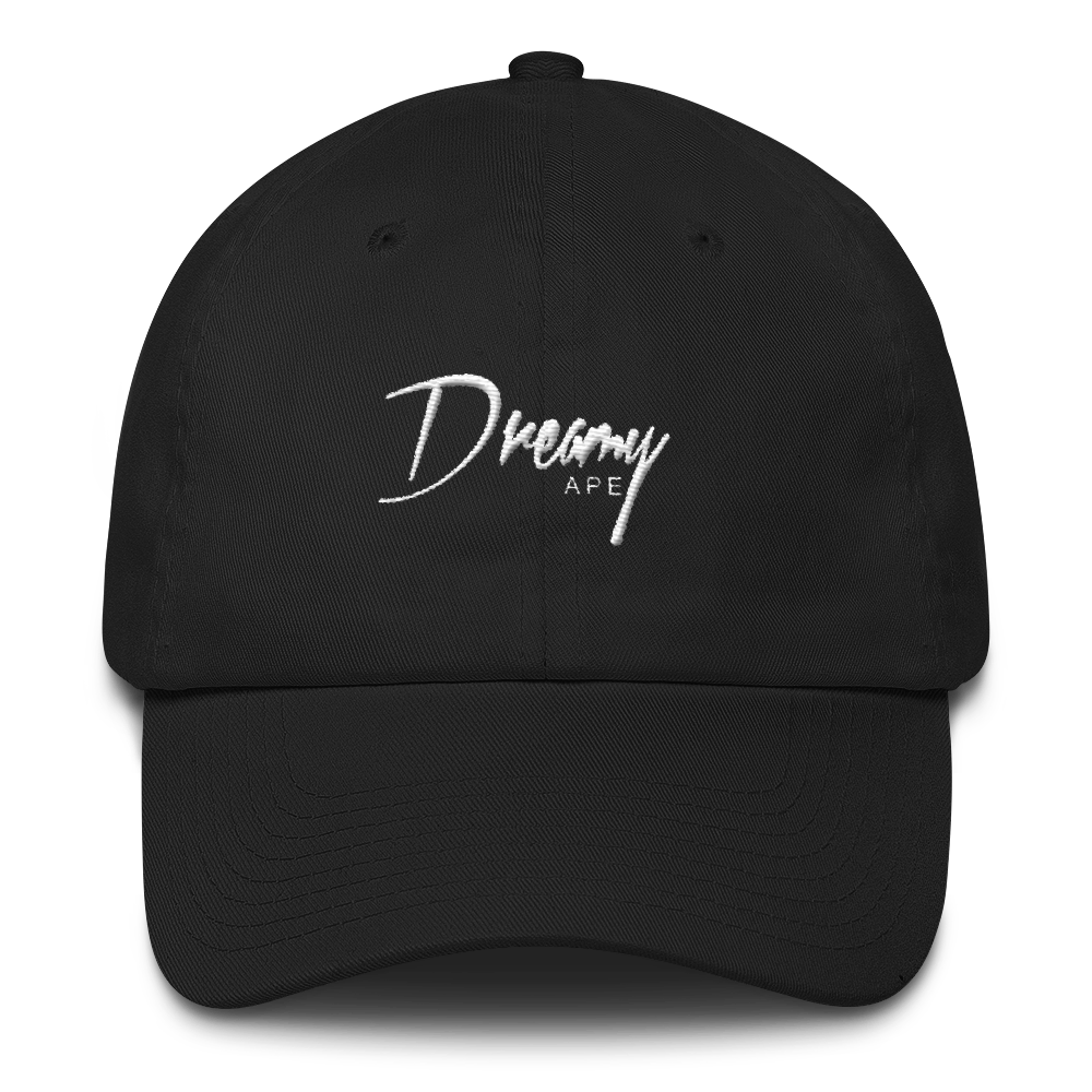 Dreamy Ape Dad Hat (Unisex) - Dreamy Ape