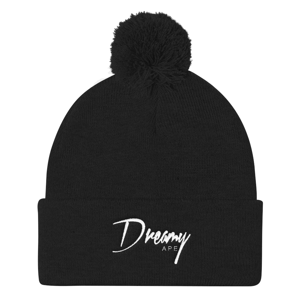 Dreamy Ape Knit Cap - Dreamy Ape