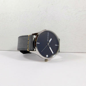 VAQUERO | Black & Slate-Watch-Boston Outlaw