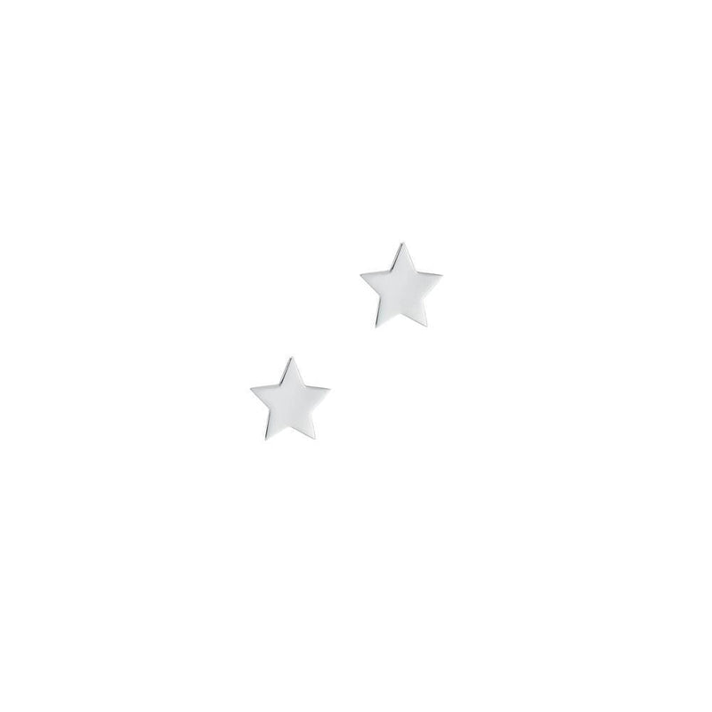 Star Earring - SLVR New York Earring