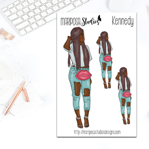 Kennedy - Die Cuts