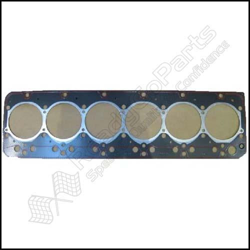 1907832, GASKET, CYL HEAD, CNH Original, Agriculture, Case, Construction