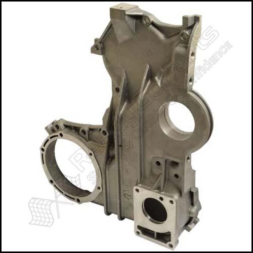 47445470, COVER ASSY, CNH Original, Agriculture, Case, Construction
