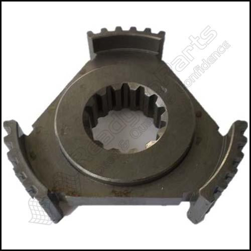 5138221, BUSHING, DRIVE, CNH Original, Agriculture, Case, Construction