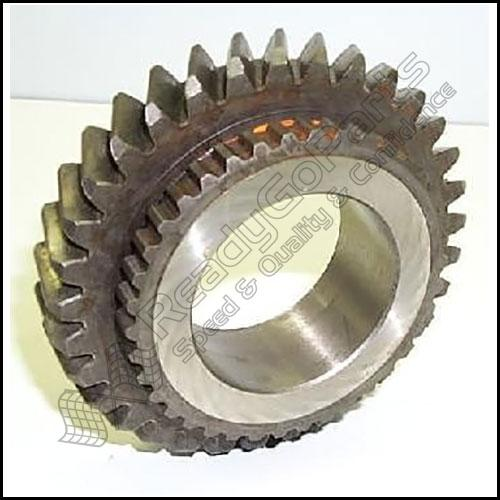 5172050, GEAR, CNH Original, Agriculture, Case, Construction