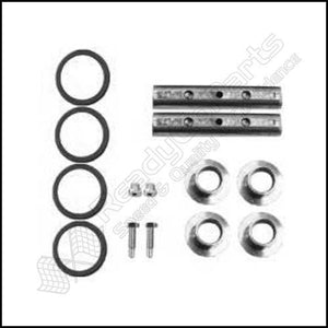 DAF,CABIN REPAIR KIT,1332194-K2