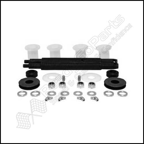 3873100077, 3875860131, MERCEDES-BENZ, CABIN REPAIR KIT, Truck, Truck, Turkish Aftermarket, Part, Spare, Repuesto