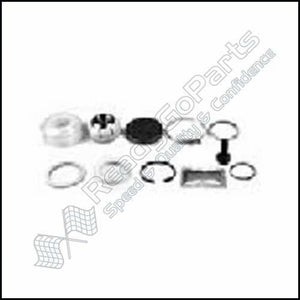 1376730, DAF, REPAIR KIT V-STAY BAR, Truck, Truck, Turkish Aftermarket, Part, Spare, Repuesto