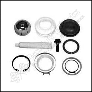0069600, 0691704, DAF, REPAIR KIT V-STAY BAR, Truck, Truck, Turkish Aftermarket, Part, Spare, Repuesto