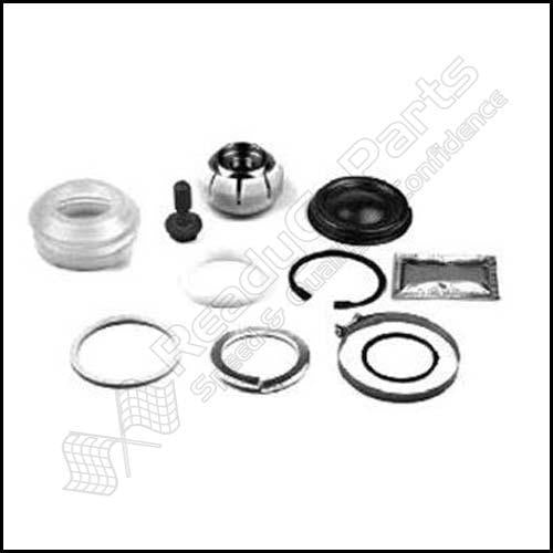 1398368, DAF, REPAIR KIT V-STAY BAR, Truck, Truck, Turkish Aftermarket, Part, Spare, Repuesto