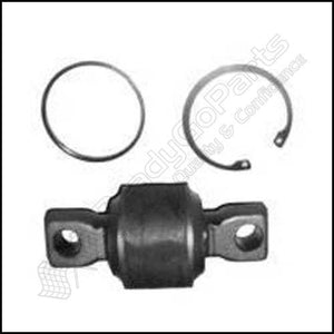1243618, DAF, REPAIR KIT AXLE ROD, Truck, Truck, Turkish Aftermarket, Part, Spare, Repuesto