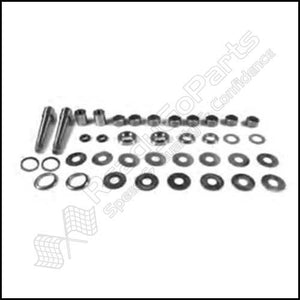 0681706, 0683405, DAF, KING PIN KIT, Truck, Truck, Turkish Aftermarket, Part, Spare, Repuesto