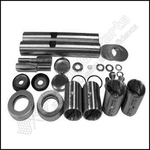 587831608, ISUZU, KING PIN KIT, Truck, Truck, Turkish Aftermarket, Part, Spare, Repuesto