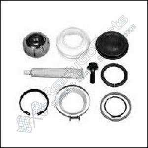 2968454, IVECO, REPAIR KIT V-STAY BAR, Truck, Truck, Turkish Aftermarket, Part, Spare, Repuesto