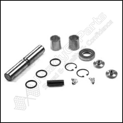 6013300019, 6015865033, MERCEDES-BENZ, KING PIN KIT, Truck, Truck, Turkish Aftermarket, Part, Spare, Repuesto