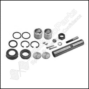 5000336306, RENAULT, KING PIN KIT, Truck, Truck, Turkish Aftermarket, Part, Spare, Repuesto
