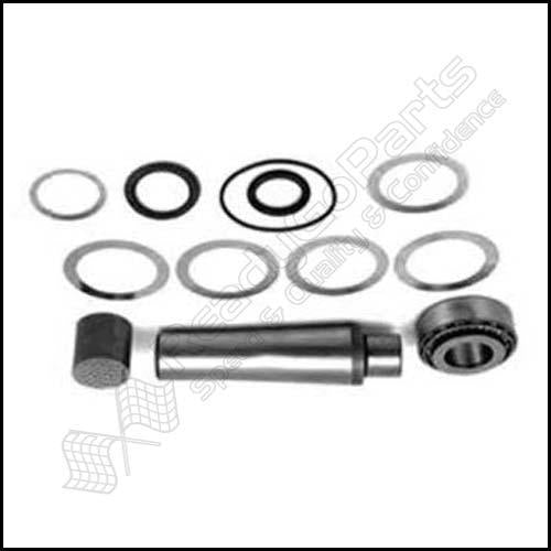 550729, 550730, SCANIA, KING PIN KIT, Truck, Truck, Turkish Aftermarket, Part, Spare, Repuesto