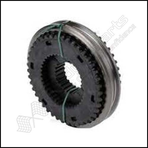 87537028, SYNCHRONIZER 109/116X156, 24T, 50mm OD, 38T, 80mm OD, CNH Original, Agriculture, Case, Construction