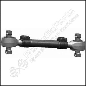 42000486, 42034051, IVECO, TORQUE ROD, Truck, Truck, Turkish Aftermarket, Part, Spare, Repuesto