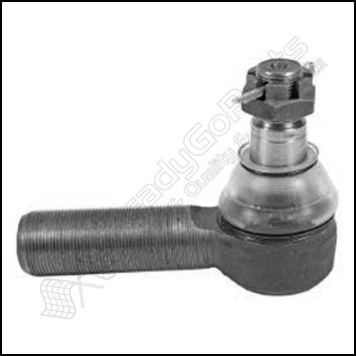 0586753, 0694298, 0694360, 0698609, 1229944, 1331925, 607999, ACHF242, DAF, TIE ROD END, Truck, Truck, Turkish Aftermarket, Part, Spare, Repuesto