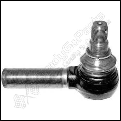06014236, IKARUS, TIE ROD END, Truck, Truck, Turkish Aftermarket, Part, Spare, Repuesto