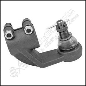 904747, LEYLAND-DAF, TIE ROD END, Truck, Truck, Turkish Aftermarket, Part, Spare, Repuesto