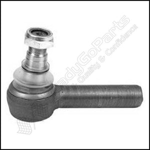0014607248, MERCEDES-BENZ, TIE ROD END, Truck, Truck, Turkish Aftermarket, Part, Spare, Repuesto
