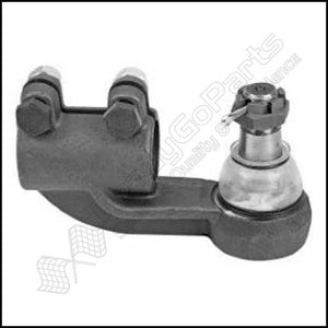 634300120, VAN HOOL, TIE ROD END, Truck, Truck, Turkish Aftermarket, Part, Spare, Repuesto