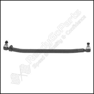 04854874, 4854874, IVECO, DRAG LINK, Truck, Truck, Turkish Aftermarket, Part, Spare, Repuesto