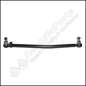 3714608203, MERCEDES-BENZ, DRAG LINK, Truck, Truck, Turkish Aftermarket, Part, Spare, Repuesto