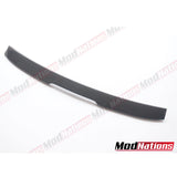 BMW 5 SERIES SALOON E60 AC STYLE REAR SPOILER 2004-2008