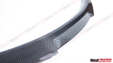 BMW M4 F82 HIGH KICK CARBON FIBRE SPOILER
