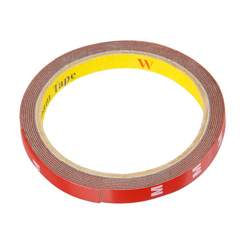 3M DOUBLE SIDED TAPE - 10MM/3METRES