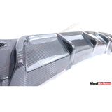 BMW 3 SERIES E90/1 PERFORMANCE CARBON DIFFUSER