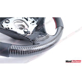 bmw-m-sport-carbon-fibre-steering-wheel-bottom-close-up