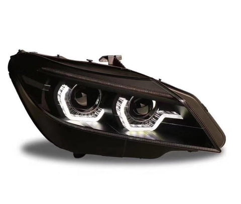 BMW Z4 E89 MOD3 HEAD LIGHT SET WITH HID