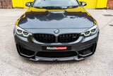 bmw-m3-m4-f80-f82-f83-cs-style-carbon-fibre-front-lip-splitters-on-car