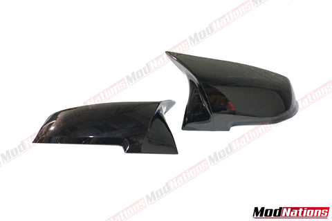 bmw-fxx-1-2-3-4-series-i3-e84-m-style-gloss-black-mirror-replacements-preview