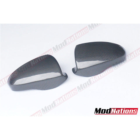 BMW 5 SERIES F10 M5 2012-2016 MIRROR COVER