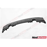 BMW 2 SERIES F22 MPERFORMANCE REAR DIFFUSER 2014+