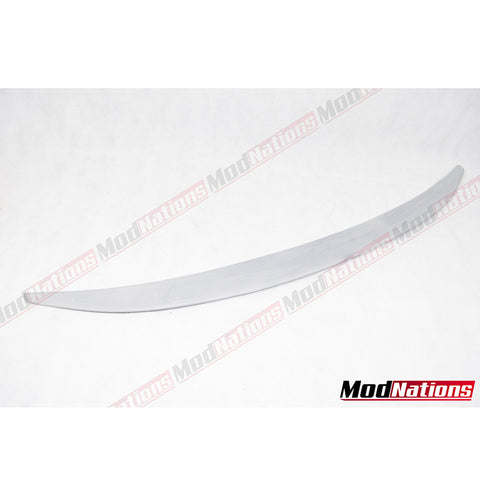BMW 3 SERIES E92 COUPE LOW KICK SPOILER (FIBREGLASS) 2006-2013